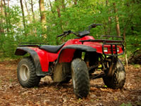 Portland Off Road Vehicle insurance